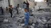 BILANŢ NEGRU: Peste 1.500 de copii au fost uciși în războiul din Yemen