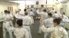 Un nou seminar internaţional la karate Goju-Ryu se desfăşoară la Chişinău