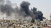Atac sinucigaș cu bombă în Palatul de Justiție din Damasc. Zeci de morți și răniți în urma exploziei