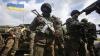 Noi victime în estul Ucrainei! Un militar ucrainean a murit, iar 12 au fost răniţi în urma violenţelor