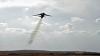 Un avion de vânătoare s-a prăbușit la frontiera dintre Siria și Turcia