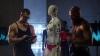 CEA MAI SEXY RECLAMĂ! Bărbați musculoși confecționează lenjerie intimă pentru femei (VIDEO)