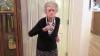 VIRAL! Dans energic la 100 de ani. Cum şi-a sărbătorit ziua de naştere o bătrânică