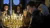 Ziua Sfintei Cruci: Catedrala Naşterea Domnului din Capitală a fost arhiplină cu enoriaşi care s-au rugat