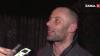 Un şofer de la Străşeni a fost prins beat criță la volan şi i-a insultat pe oamenii legii (VIDEO)