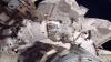 IMPRESIONANT! Doi astronauți au ieșit în spațiu cosmic, iar imaginile au fost transmise LIVE