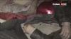 DESCOPERIRE MACABRĂ în Centrul Capitalei. Doi boschetari au găsit un CADAVRU în garaj (VIDEO)