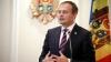 Andrian Candu participă la summitul speakerilor din ţările din Europa Centrală și de Est