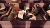 #LifeStyle: RĂSFĂŢ pentru pasagerii avioanelor Qatar Airways. Vor avea scaune din aur roz şi atlaz (VIDEO)