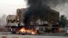 Cel puțin 23 de morți și 45 de răniți într-un atentat cu mașină-capcană în sudul Bagdadului