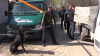 Incident GRAV în România. Trei persoane, printre care şi o gravidă, au fost MUŞCATE de un câine Mastiff, două sunt în stare gravă