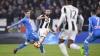 Juventus Torino a făcut un pas important spre calificarea în finala Cupei Italiei
