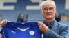 Antrenorul Claudio Ranieri va pleca de la AS Roma la finalul sezonului