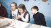 Vlad Plahotniuc a felicitat copiii cu sosirea primăverii: Merită să ne gândim la ei ca la cei mai frumoși ghiocei