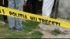 CRIMĂ GROAZNICĂ: Un bărbat i-a tăiat capul soţiei cu toporul şi i-a dat foc, apoi a vrut să se omoare şi a alergat gol prin sat