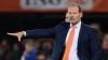 Blind, DEMIS din funcţia de selecţioner al naţionalei de fotbal a Olandei