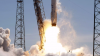 Space X a lansat cu succes o rachetă reutilizată