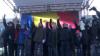 Cum susţinea Platforma DA votul uninominal în faţa protestatarilor! I-A MINȚIT? (VIDEO)