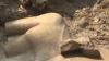 DESCOPERIRE UIMITOARE! Statuia unui faraon, găsită în Cairo