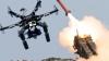 Au distrus o rachetă de 3.4 milioane de dolari ca să doboare o dronă de 200 de dolari (VIDEO)
