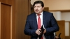 Ministrul Agriculturii, Eduard Grama, REŢINUT de CNA într-un dosar de corupţie