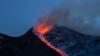 Vulcanul Etna a erupt VIOLENT, rănind mai mulţi turişti şi jurnalişti BBC (VIDEO)
