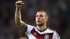 Gol superb în meciul de retragere! Lukas Podolski şi-a luat adio de la naționala Germaniei