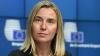 Federica Mogherini: UE sprijină toate eforturile care au ca obiectiv prevenirea utilizării armelor chimice