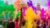 Hindușii din toată lumea încep să sărbătorească Holi, festivalul primăverii
