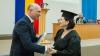 Pavel Filip, către absolvenții AAP: Guvernul depune eforturi pentru a spori atractivitatea și competitivitatea serviciului public