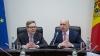 Premierul Pavel Filip s-a întâlnit cu Ambasadorul Uniunii Europene, Pirkka Tapiola. Despre ce au discutat