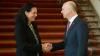 Belgia susține Moldova în promovarea reformelor. Întâlnirea lui Pavel Filip cu Președintele Senatului belgian