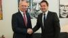 Premierul luxemburghez către Pavel Filip: Vă încurajăm să realizați pas cu pas reformele pentru alinierea țării la standardele europene