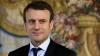 Candidat la președinția Franței, ATACAT cu un ou