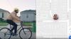 #realIT. Google Maps te lasă să împărtășești locul unde te afli și cât mai ai până la destinație (FOTO/VIDEO)