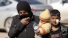 12 civili, printre care un bebeluș, răniţi în primul atac chimic de la Mosul