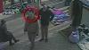Trei indivizi, căutaţi de poliţie! Ce infracţiune au comis pe un bulevard din Capitală (VIDEO)
