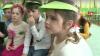 Câteva sfaturi pe care adulţii le pot învăța de la copii. Lecţie de ecologie de la cei mici (VIDEO)