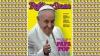 Papa Francisc, pe coperta ediției italiene Rolling Stone din martie