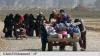 Peste 300.000 de persoane au părăsit orașul MOSUL. Patru cartiere din sectorul vestic, recuperate