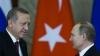 Putin și Erdogan au confirmat normalizarea deplină a relațiilor ruso-turce