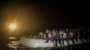 Grecia: 113 migranți au fost salvați de pe o ambarcațiune în derivă în largul Mării Ionice