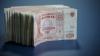 Câte milioane de lei au fost recuperate în urma fraudei bancare de la BEM, BS şi Unibank