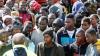 Turcia amenință din nou că ar putea trimite lunar 15 mii de imigranți europenilor