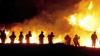 Cel mai distructiv incendiu de vegetaţie din Florida, provocat de un bărbat care a dat foc la niște cărți