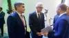 """Ministrul Alexandru Jizdan participă la forumul INTERPOL """"Unitate pentru securitate""""  în Abu Dhabi"""