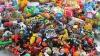 România: Captură record de 3.400 de jucării sosite din China. Polițiștii au întocmit dosar penal