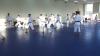 Luptătorii şi antrenorii de karate-do tradiţional din Moldova capătă experienţă de la Oleg Ţoi