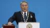 Parlamentul kazah taie din atribuțiile președintelui. Reacţia lui Nazarbaev