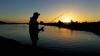 Pescuitul în mai multe bazine acvatice din ţară va fi INTERZIS din 1 aprilie